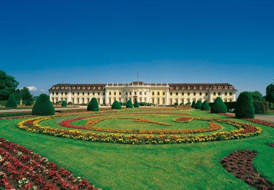 Ludwigsburg Palace c Stuttgart-Marketing GmbH