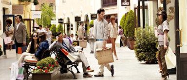 Reisethema  Outlet-Shopping