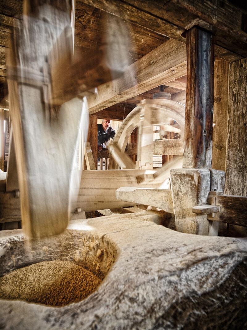 Jahresthema-Schatzkiste-Schwarzwald©Schwarzwälder Freilichtmuseum Vogtsbauernhof