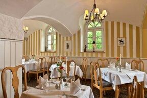 Restaurant Le Goullon