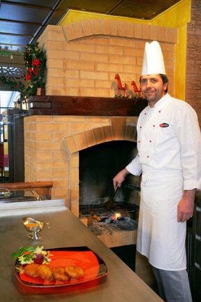 Chefkoch am Grill2