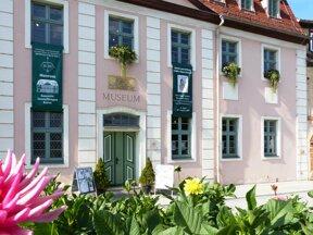Heinrich-Schuetz-Museum c Hotel