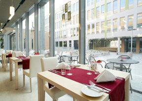 Restaurant-Benada