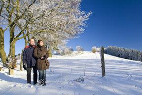 Winterwandern im Sauerland c Sauerland-Tourismus e.V. sabrinity.com