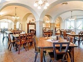 Schloss Hotel Svijany-Brauerei Restaurant