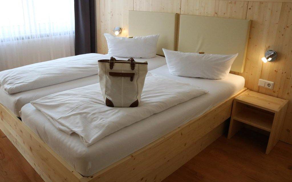 Bad Harzburg Hotel Germania Zimmer Doppelzimmer