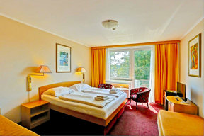 Hotel Riviera - Standard Zimmer 1