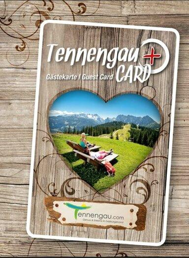 TennnengauPLUS Card