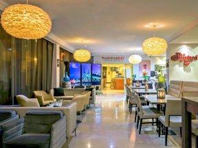 Leonardo Budapest-Lobby Bar
