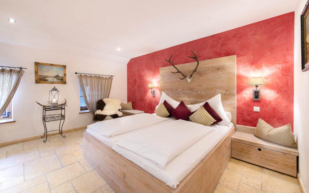 Romantik Boutique Hotel Chalet am Kiental