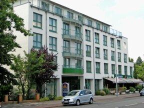 BEST WESTERN Nordic Hotel Ambiente Aussenansicht