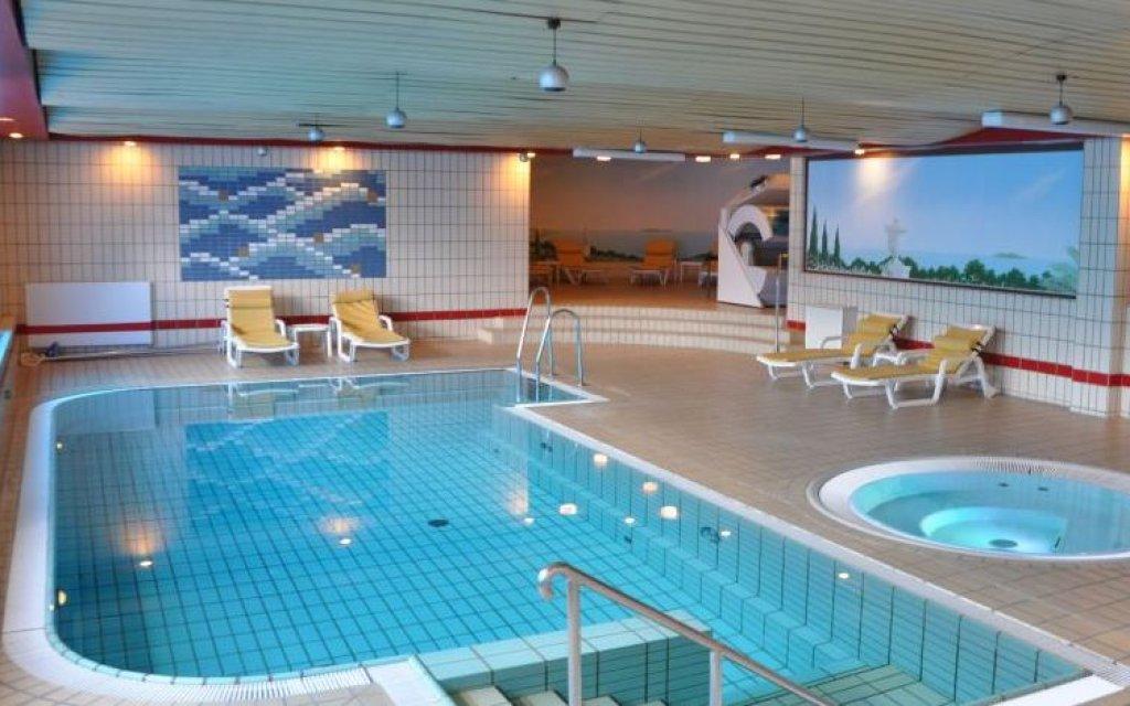 City Club Hotel Oldenburg Pool