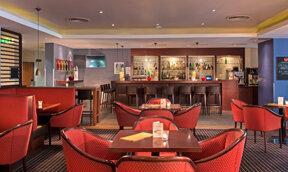 Bar Mercure Hotel Bonn-Hardtberg