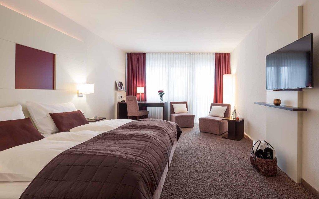 Reichenau Ganter Hotel & Restaurant Mohren Zimmer Doppelzimmer