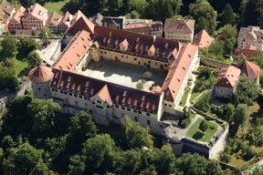 Schloss Hohentuebingen C Simone Schmincke