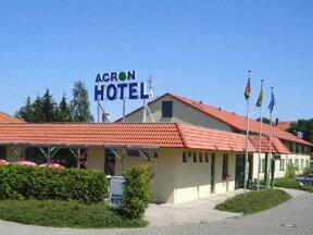 ACRON-Hotel aussen