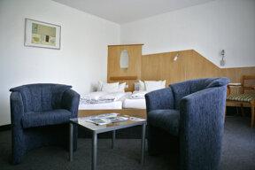 Zimmer 02 c Hotel
