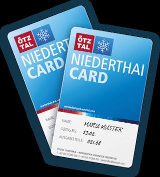 Niederthai Card