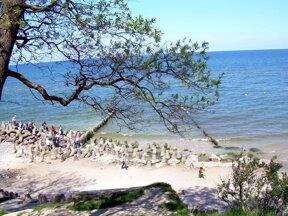 jaroslawies Strand