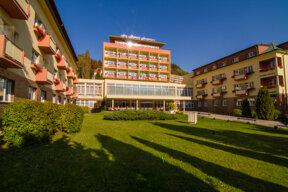 Spa Resort Sanssouci - Green House 2