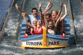 Poseidon C Europa-Park