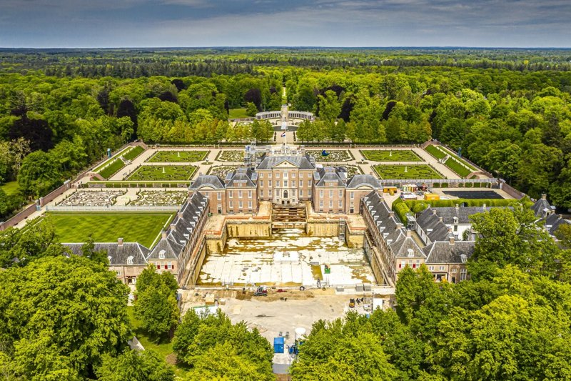 Königspalast Het Loo