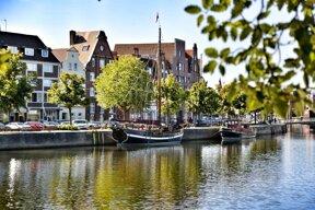Lübeck Innenstadt (2)