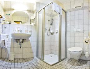 Comfort-Badezimmer