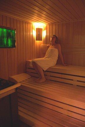 Avangard Sauna