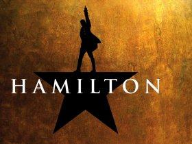 Führungsbild Hamilton © Stage Entertainment