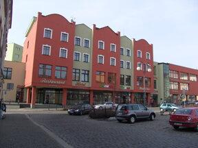 Hotel außen 3