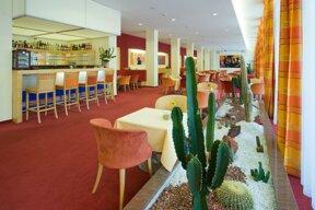 Spa Resort Sanssouci - Blue House - Blues Cafe
