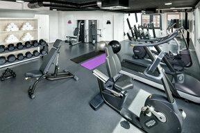 InnsideHamburg-Gym