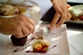 Sants Gastronomy