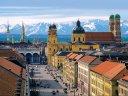 Preiswerter Kulturtrip nach München mit City Pass
