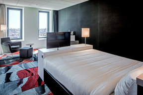 City Resort Leiden Superior-DZ 2