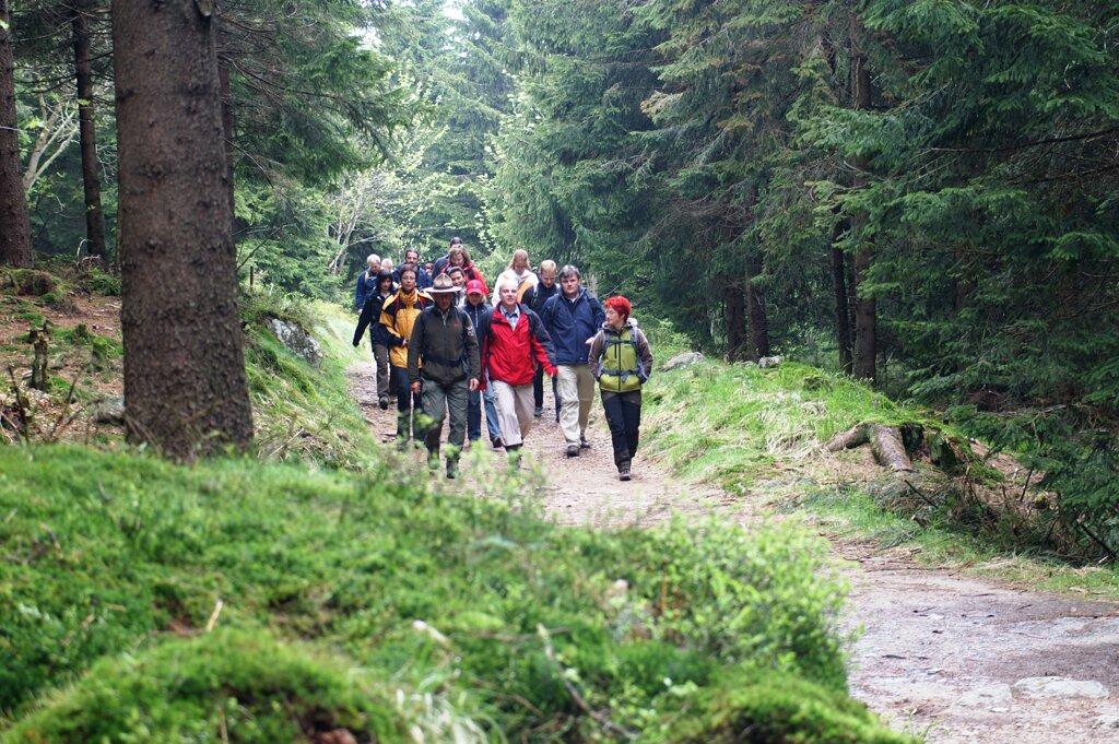 Goetheweg 2 c Harzer Tourismusverband