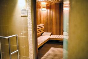 Sauna-Chateau Kynsperk