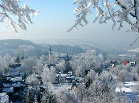 Winter Alttann