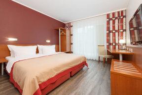 05aTRYPMunsterKongresshotel-TRYP Room