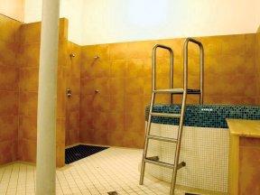 Hotel Vyprez-Sauna 1