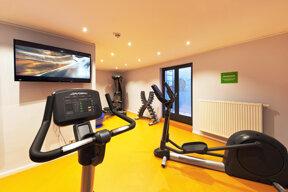 Fitness-Center Kardio