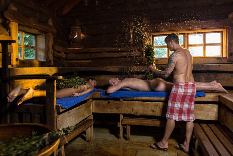 Wenik-Ritual Badegärten Eibenstock