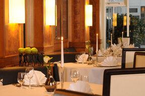 Restaurant Hofgarten