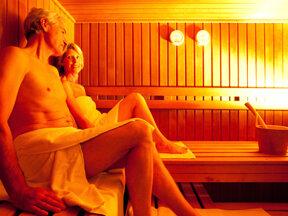 Panland Sauna