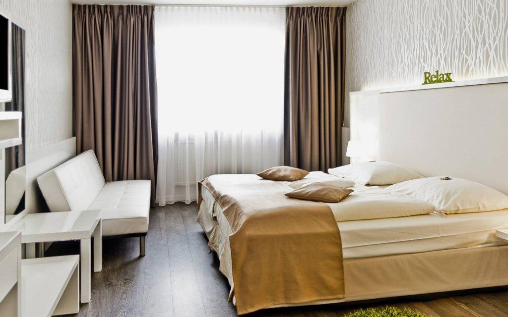 Augsburg Quality Hotel Augsburg Zimmer Doppelzimmer