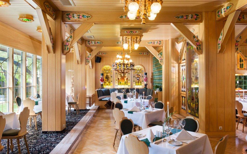 Best Western Ahorn Hotel Oberwiesenthal Restaurant