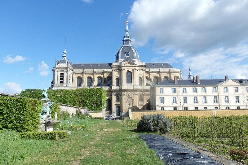 Versailles, Potager du Roi