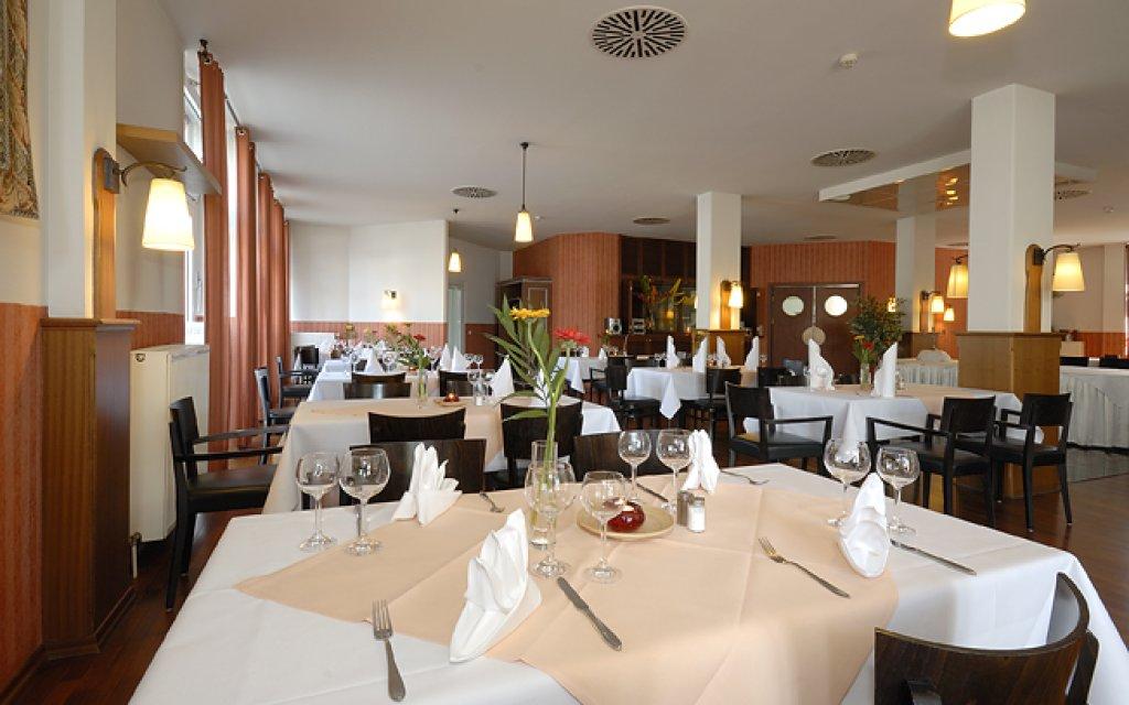 Berlin  Restaurant Hotel am Schloss Köpenick