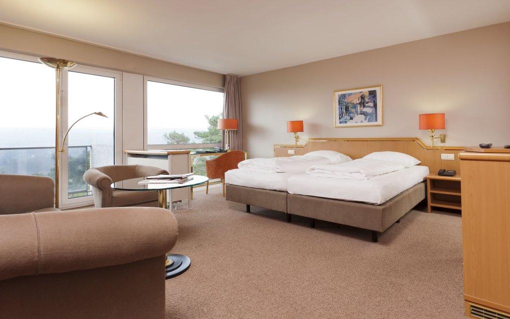 Silva Hotel Spa-Balmoral Zimmer Doppelzimmer